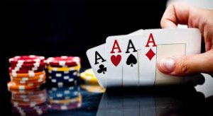 Strategi Menang Bermain Poker Online Terpercaya Bagi Pemula