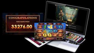 Transaksi Mudah Tanpa Beban di Situs Slot Online