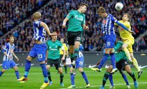 Prediksi Schalke 04 vs Norimberga 25 November 2018