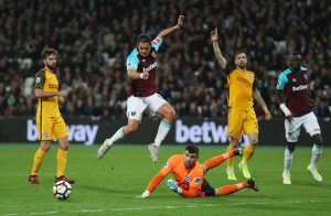 Prediksi West Ham United vs Brighton & Hove Albion 3 Januari 2019