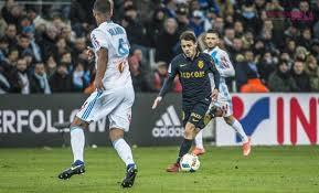 Prediksi Olympique De Marseille vs AS Monaco 14 Januari 2019